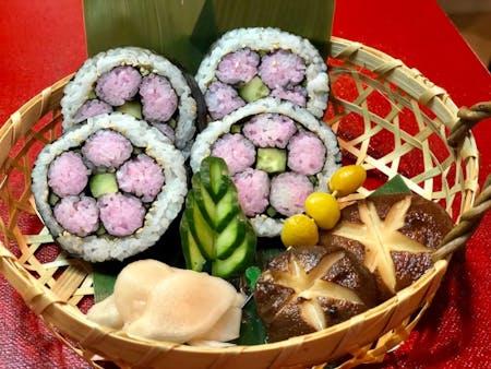 Sushi Art Cooking Class