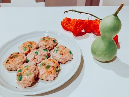 Japanese Chicken Balls