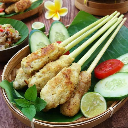 Taste Of Bali Traditional Cooking Class