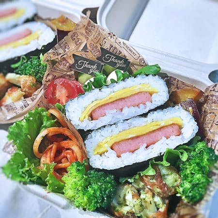 OBENTO Lunch Box