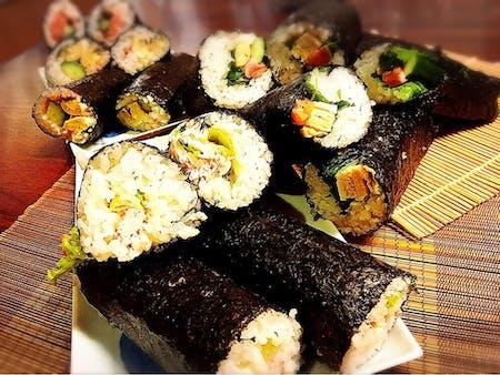Okaasan no aji( taste of mother's cooking)