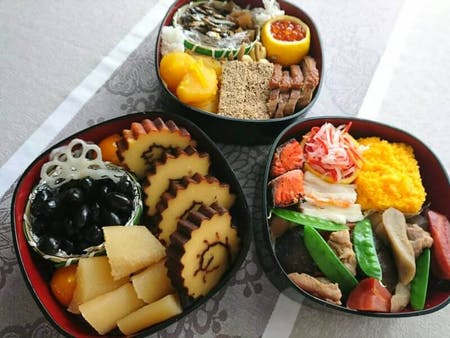 Traditional Edo and Kyoto Style Cuisine (Vegan/Halal options available)