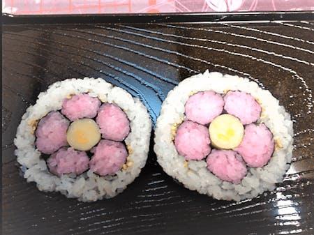 Vegi Sushi Making Experience