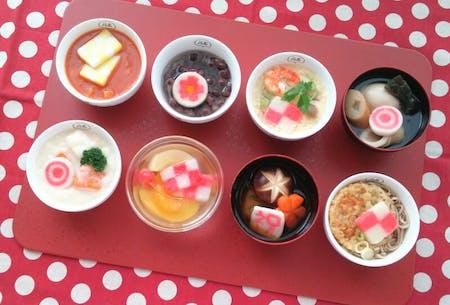 Art MOCHI (Rice Cake)@Ginza-Tsukiji, Tokyo★Mochi season SALE now!!