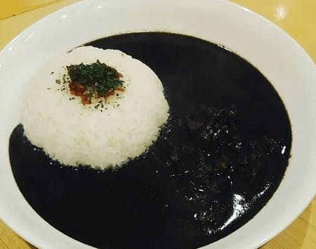 Black Curry Cooking Class
