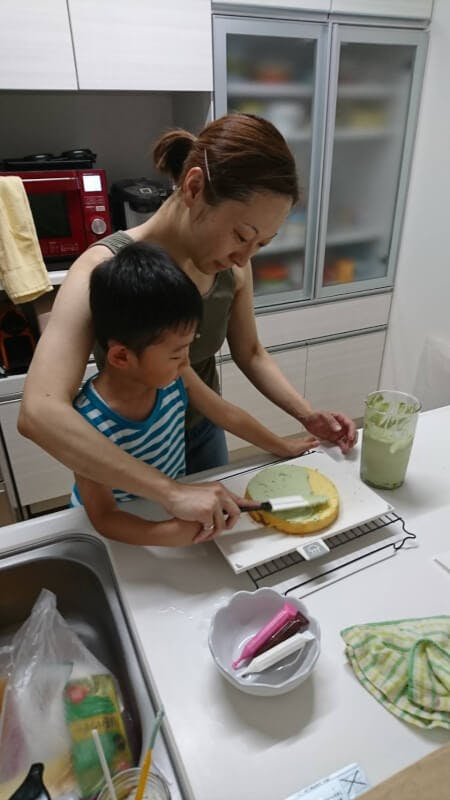 Basic Japanese homemeal
