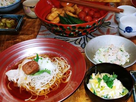 Tempura,Sushi,Bento,Yakitori, gyoza