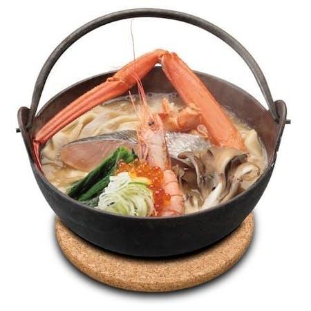 Make local food of Yamanashi near Mt. FUJI!