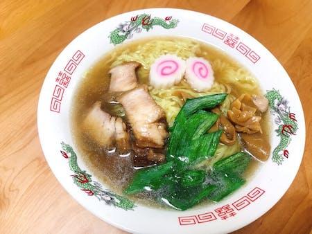 Let\'s cook Ramen and Gyoza at Kyoto