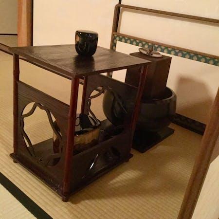 Why do not you experience Japanese tea ceremony in Otaru, Hokkaido? !