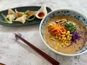 Get a taste of Wagyu Sushi!