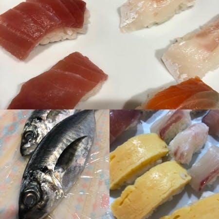 Traditional Sushi Making Class