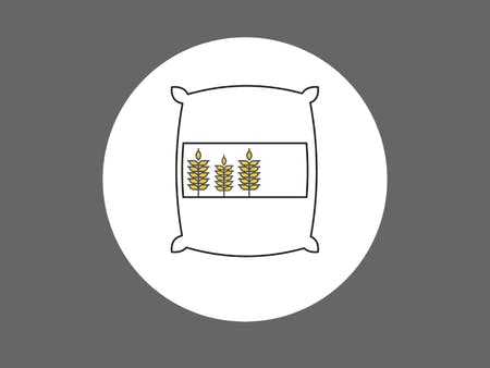 DURUM WHEAT SEMOLINA BREAD - ONLINE