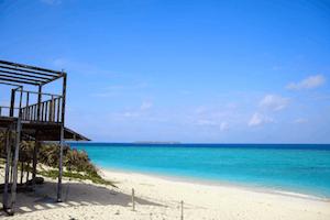 Minna Island
