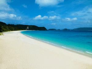 Kozamami Beach