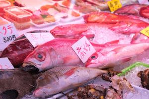 Makishi Public Market