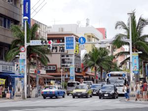 Okinawa Kokusaidori